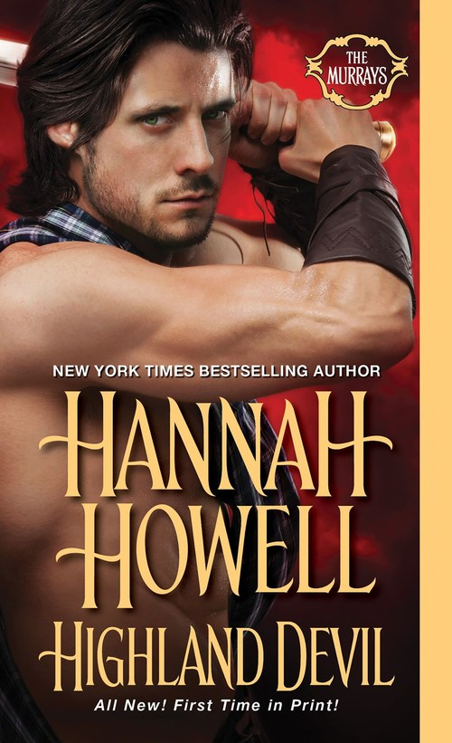 Highland Devil by Hannah Howell