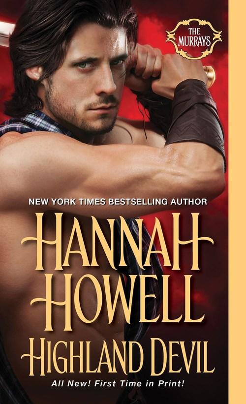 Highland Devil by Hannah Howell