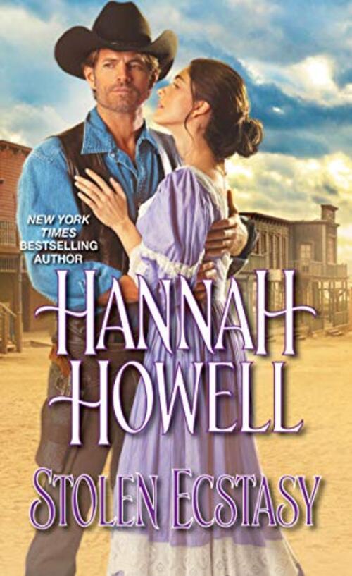 Stolen Ecstasy by Hannah Howell