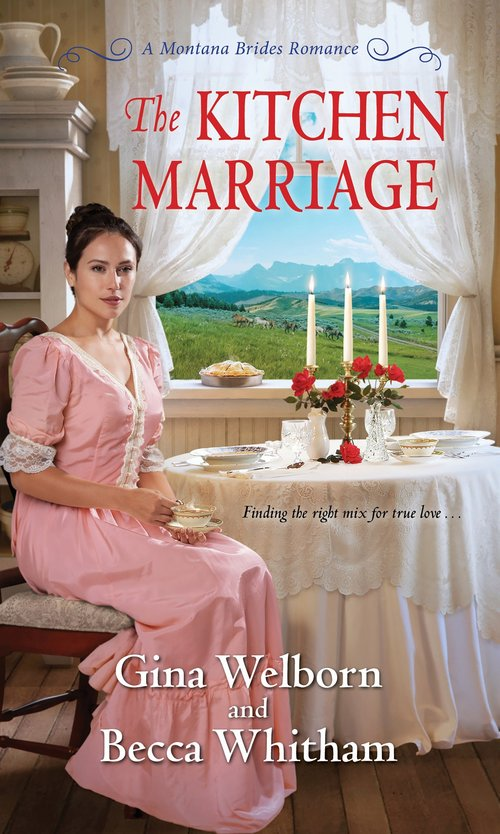 THE KITCHEN MARRIAGE