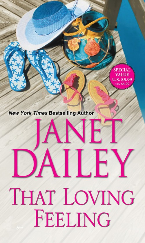 That Loving Feeling by Janet Dailey
