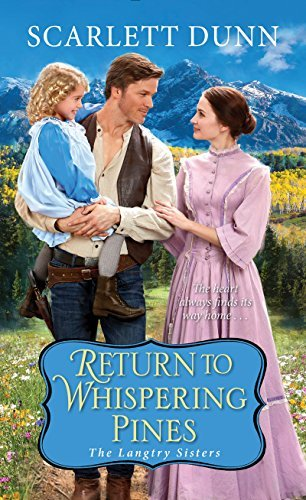 Return to Whispering Pines