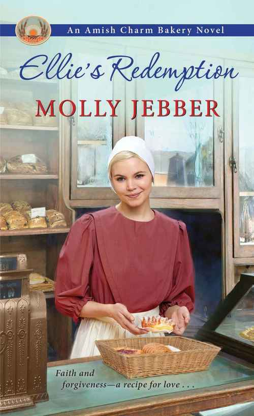 Ellie's Redemption by Molly Jebber