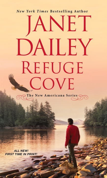 Refuge Cove by Janet Dailey