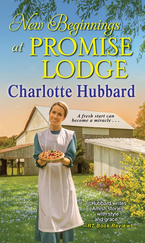 New Beginnings at Promise Lodge by Charlotte Hubbard