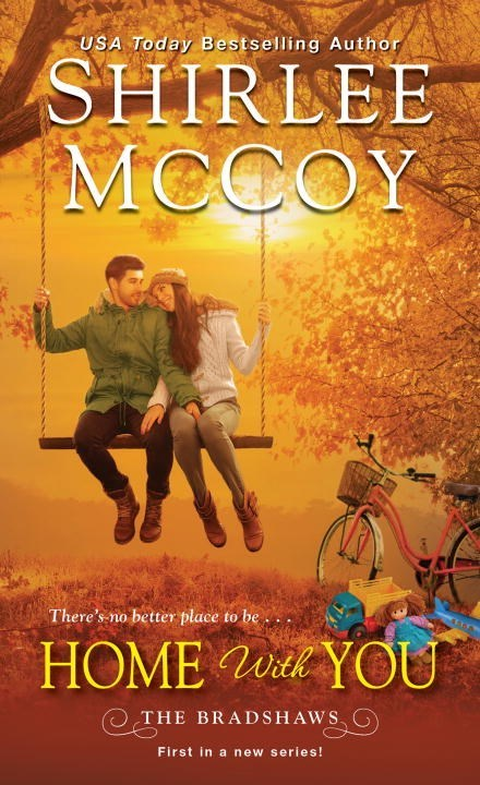 Home with You by Shirlee McCoy