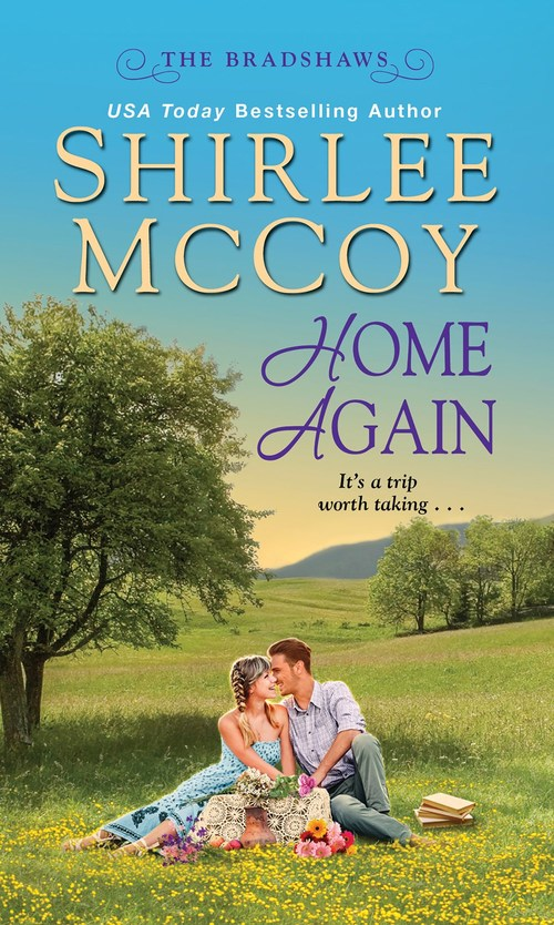 Home Again by Shirlee McCoy