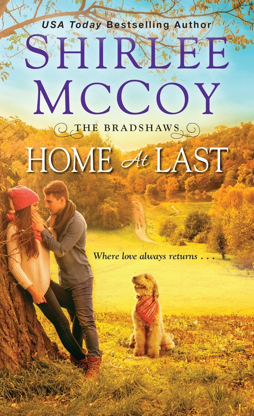 Home at Last by Shirlee McCoy