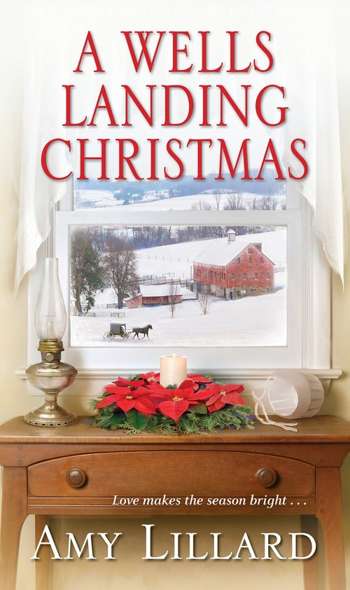 A Wells Landing Christmas by Amy Lillard