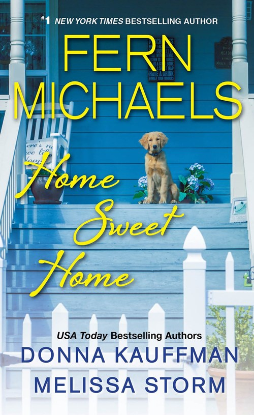 Home Sweet Home by Donna Kauffman