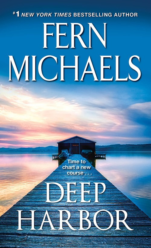 Deep Harbor by Fern Michaels
