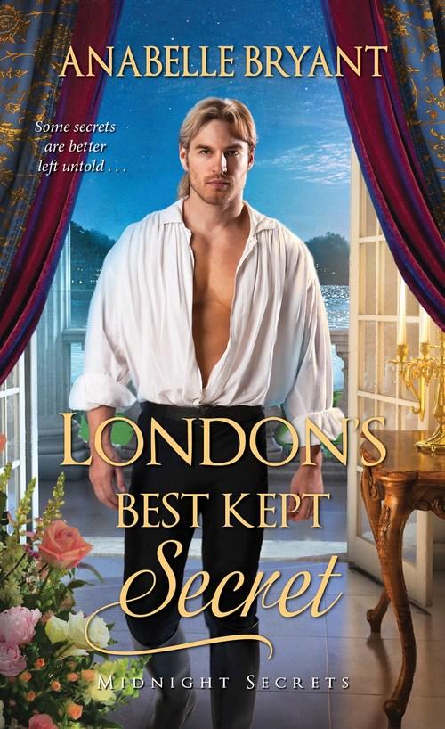 London?s Best Kept Secret by Anabelle Bryant