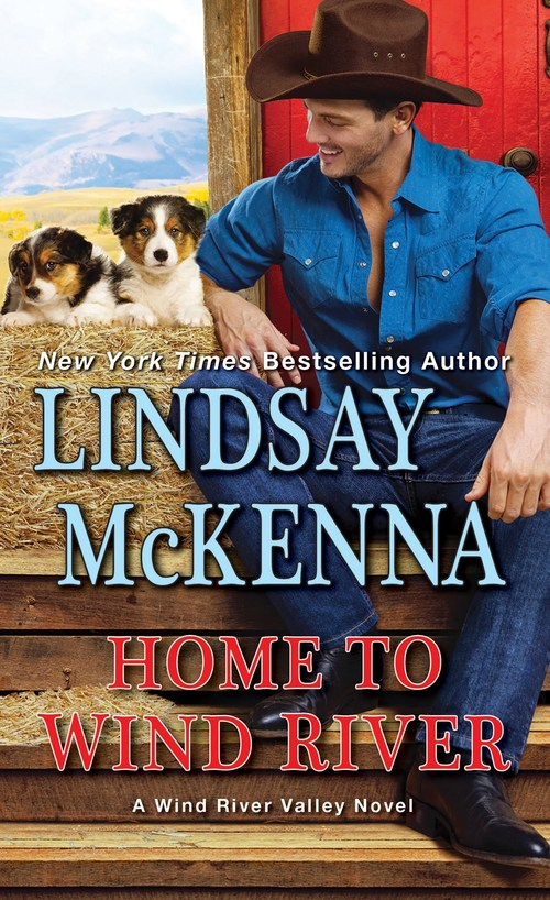Home to Wind River by Lindsay McKenna
