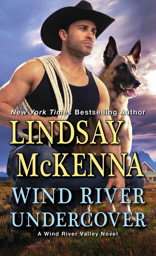 Wind River Undercover by Lindsay McKenna