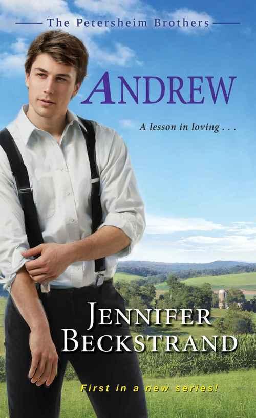 Andrew by Jennifer Beckstrand