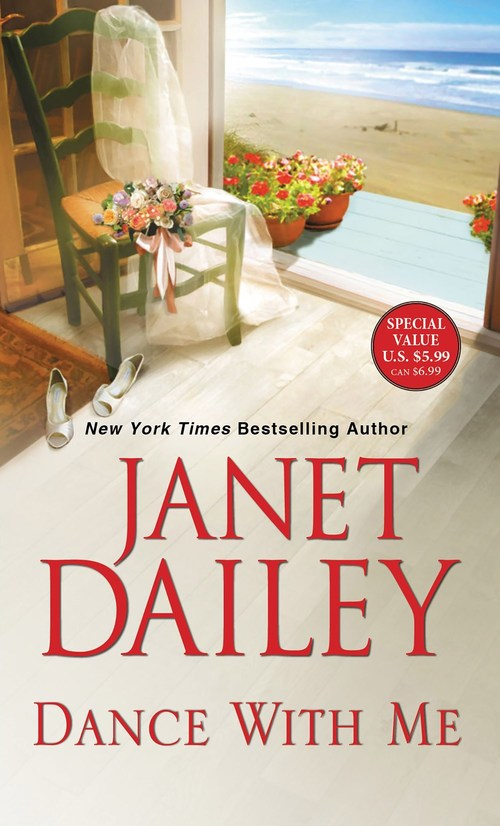 Dance with Me by Janet Dailey