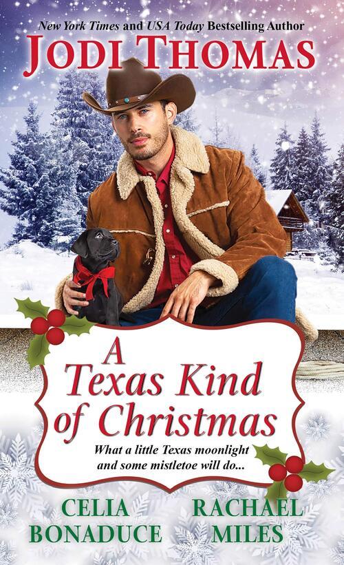 A Texas Kind of Christmas by Jodi Thomas