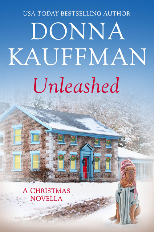 Unleashed by Donna Kauffman