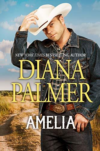 Amelia by Diana Palmer