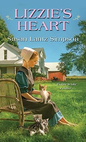 Lizzie's Heart by Susan Lantz Simpson