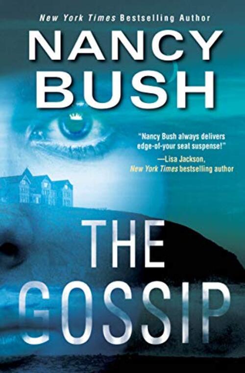 The Gossip by Nancy Bush