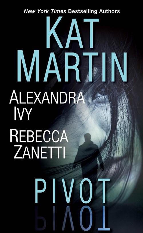 Pivot by Rebecca Zanetti