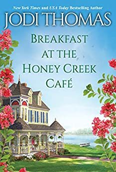 Breakfast at the Honey Creek Cafe