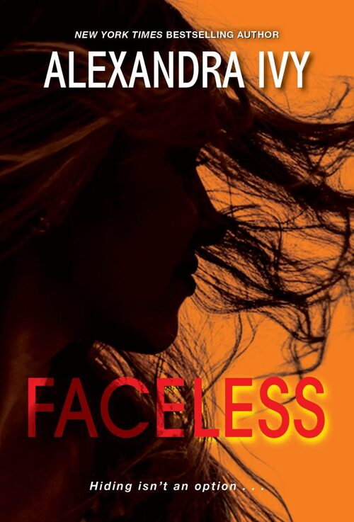Faceless by Alexandra Ivy