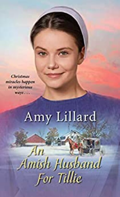 An Amish Husband for Tillie by Amy Lillard