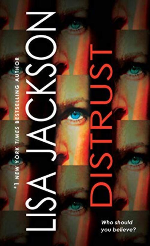 Distrust by Lisa Jackson