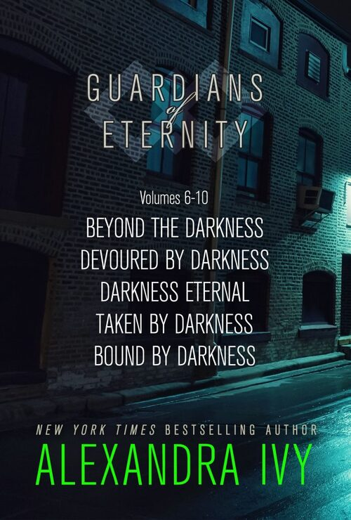GUARDIANS OF ETERNITY