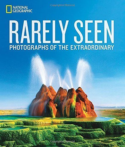 National Geographic Rarely Seen
