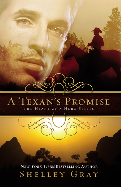 A Texan's Promise by Shelley Shepard Gray