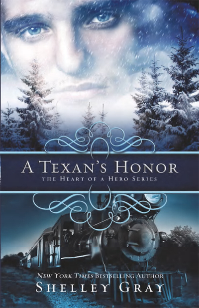 A Texan's Honor by Shelley Shepard Gray
