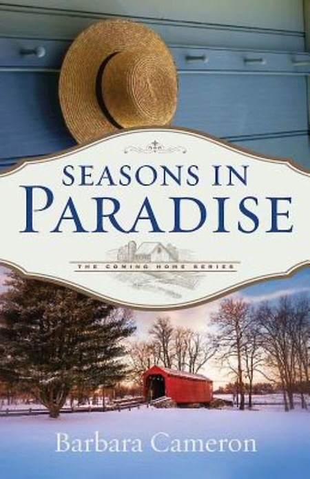 SEASONS IN PARADISE