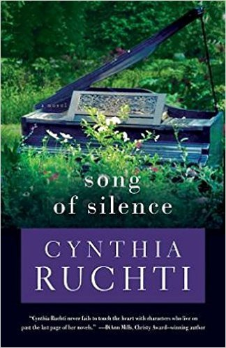 Song of Silence by Cynthia Ruchti