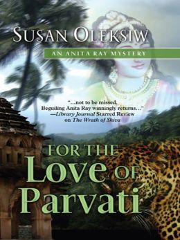 FOR THE LOVE OF PARVATI