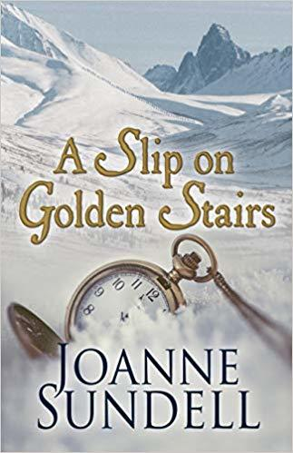 A Slip on Golden Stairs by Joanne Sundell
