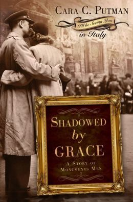 Shadowed By Grace by Cara Putman