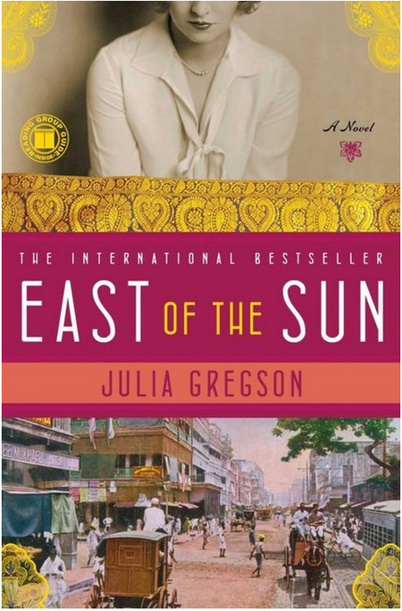 East Of