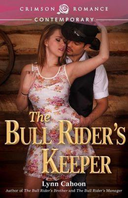 THE BULL RIDER'S KEEPER
