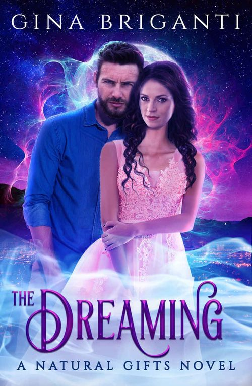 The Dreaming by Gina Briganti