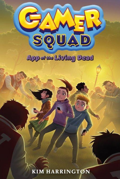 App of the Living Dead (Gamer Squad 3)