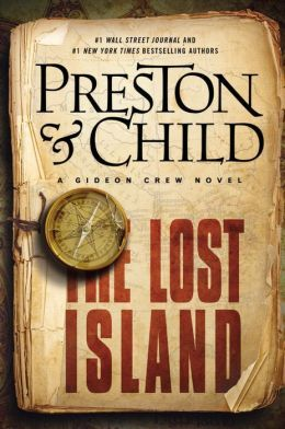 THE LOST ISLAND