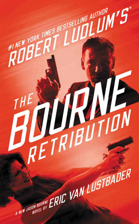 ROBERT LUDLUM'S™ THE BOURNE RETRIBUTION