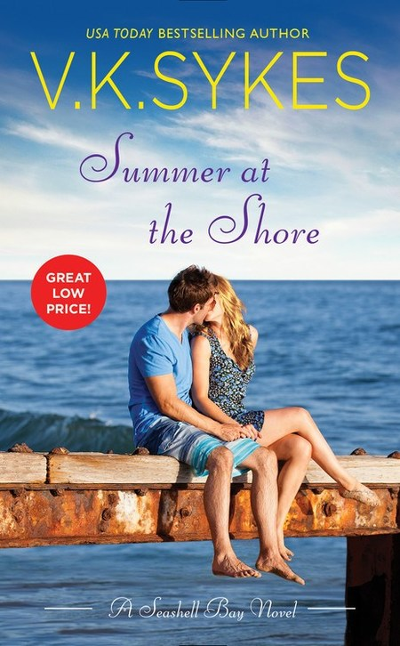 SUMMER AT THE SHORE