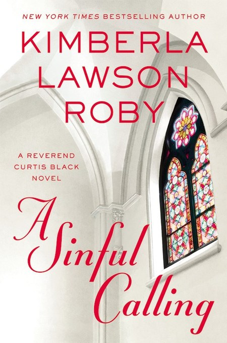 A Sinful Calling by Kimberla Lawson Roby