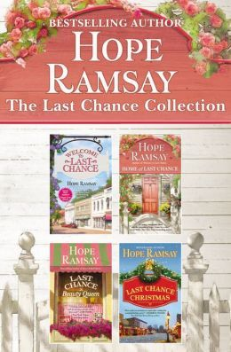 Last Chance Collection by Hope Ramsay