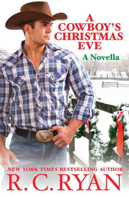 A Cowboy's Christmas Eve by R.C. Ryan