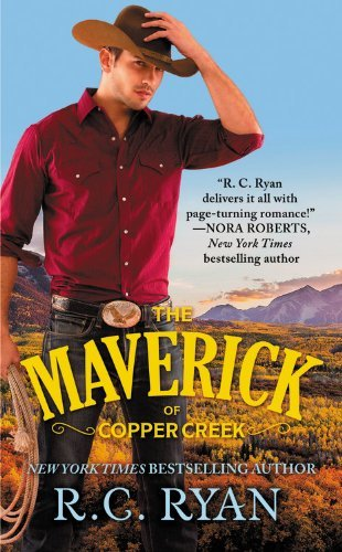 THE MAVERICK OF COPPER CREEK